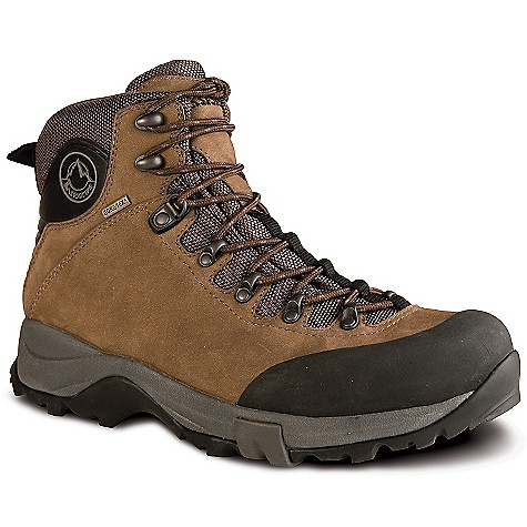 Camp and Hike Free Shipping. La Sportiva Men's Thunder II GTX Boot DECENT FEATURES of the La Sportiva Men's Thunder II GTX Boot Molded rubber heel stabilizer for ankle support Roomy toebox gives a great wider fit Vibram Hiking with Impact Brake System sole and Trailon midsole The SPECS Weight: 23.42 oz / 664 g Construction: Board Lasted Last: Trango 2 The SPECS for Upper Nubuck Leather Cordura Molded rubber heel reinforcement The SPECS for Lining Gore-Tex The SPECS for Insole 4mm Trailflex with half steel shank The SPECS for Midsole Trailon The SPECS for Sole Vibram Hiking with Impact Brake System This product can only be shipped within the United States. Please don't hate us. - $169.95