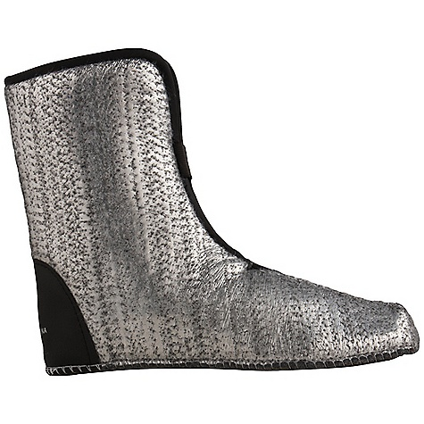 Lacrosse Men's Radiantex Liner DECENT FEATURES of the La Crosse Men's Radiantex Liner Five layer liner with heat reflecting Radiantex Ideal for use with La Crosse NMT or Alpha Ice King 800G 11in. pac boots Available in any quantity - $37.95
