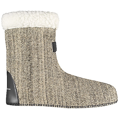Lacrosse Women's Ridgetop Liner DECENT FEATURES of the La Crosse Women's Ridgetop Liner 9.0mm felt for added warmth Ideal for use with La Crosse Ridgetop Available in any quantity - $34.95