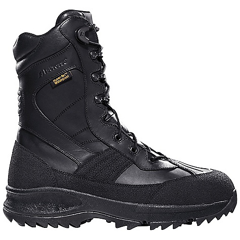 Entertainment Free Shipping. Lacrosse Men's Safety PAC Boot DECENT FEATURES of the La Crosse Men's Safety PAC Boot Full-grain leather upper 100% waterproof Dry-Core lining Abrasion resistant toe and heel wrap 1000G Thinsulate Ultra Insulation Lightweight non-metallic safety toe Lightweight PU coated EVA midsole Nylon shank Bear Trap outsole features a tread pattern design for equipment operation use in both indoor and outdoor cold weather and extreme cold weather environments The SPECS Height: 10in. Weight: 6.8 lbs Insulation: 1000G Thinsulate Ultra Lining: Dry-Core Safety Standards: Non-Metallic Toe Meets or Exceeds Astm F2413-11 M I/75 C/75 EH - $223.95