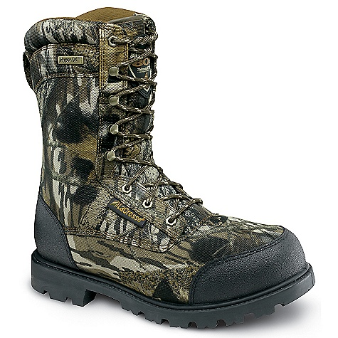 Hunting Free Shipping. Lacrosse Men's Brawny II Boot DECENT FEATURES of the La Crosse Men's Brawny II Boot Lightweight and rugged 900 Denier nylon upper Comfort collar padding Abrasion resistant toe and heel cap 100% waterproof Dry-Core lining 800G Thinsulate Ultra Insulation Removable EVA footbed La Crosse Bob outsole featuring rugged outer lugs for slip resistant traction in rugged terrain The SPECS Height: 10in. Weight: 3.5 lbs Insulation: 800g Thinsulate ultra Lining: Dry-Core - $99.95