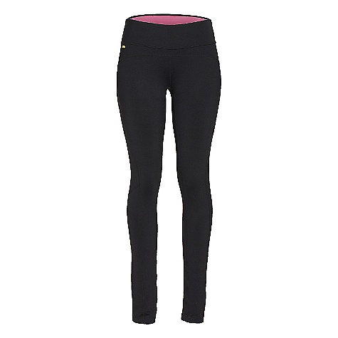"On Sale. Free Shipping. Lole Women's Finalist Pant DECENT FEATURES of the Lole Women's Finalist Pant Crew neck long sleeve top Tunnel at side for adjustment Hand gaiter at sleeve Flat seams for comfort Reflective logo Length: 28 1/2"" - $50.99"