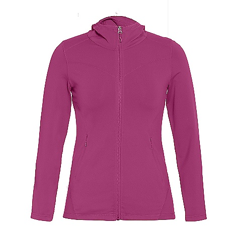 On Sale. Free Shipping. Lole Women's Studio Cardigan DECENT FEATURES of the Lole Women's Studio Cardigan Full zip cardigan with hood 2 front zip pockets Hand gaiter at sleeve Reflective logo Length: 27in. - $59.99
