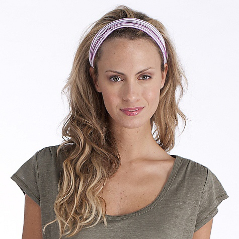 On Sale. Lole Women's Thalia Headband DECENT FEATURES of the Lole Women's Thalia Headband Reversible headband, 1 side striped and 1 side solid - $9.99