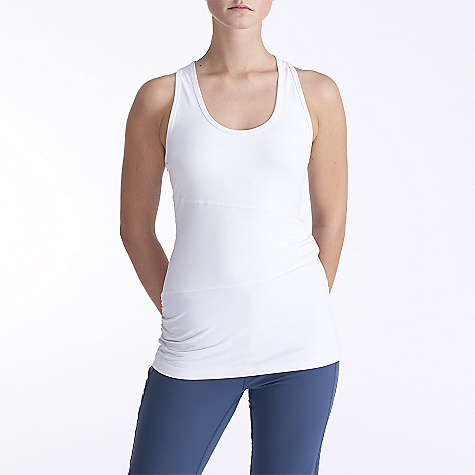 Surf On Sale. Free Shipping. Lole Women's Twist Tank Top DECENT FEATURES of the Lole Women's Twist Tank Top Tank top with scooped neckline MP3 pocket at back Flat seams for comfort Reflective logo Length: 26in. / 66 cm - $19.99