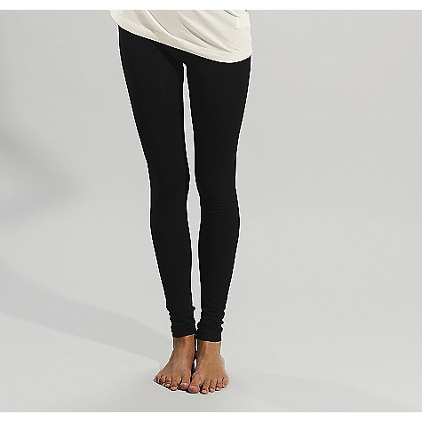 Lole Women's Sleekest Legging DECENT FEATURES of the Lole Women's Sleekest Legging Seamless legging Regular pull-on waistband Decorative rib inserts Inseam: 29in. / 73.5 cm - $44.95
