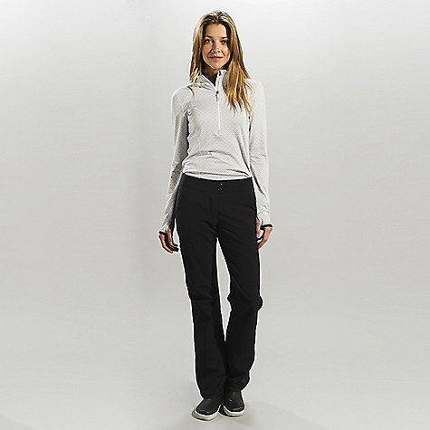 On Sale. Free Shipping. Lole Women's Feeling DECENT FEATURES of the Lole Women's Feeling Pants with zippered fly Adjustable waistband 2 hand pockets1 1 pocket with zipper on leg Snow gaiters Inseam: 32in. / 81.5 cm - $111.96