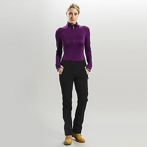 Free Shipping. Lole Women's Living DECENT FEATURES of the Lole Women's Living Pants with zippered fly Adjustable waistband 2 hand zip pockets Zipper at leg opening Inseam: 32in. / 81.5 cm - $149.95