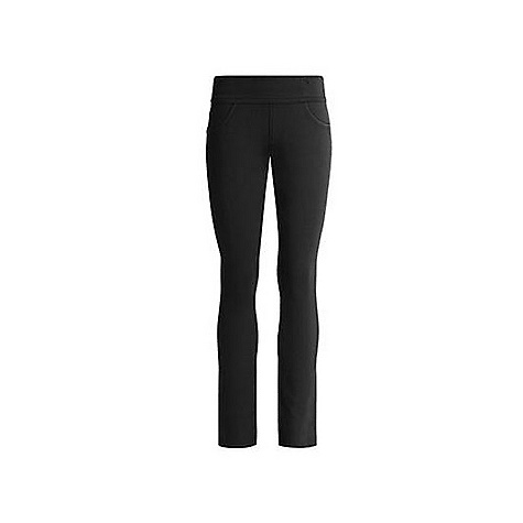 On Sale. Free Shipping. Lole Women's Baggage Pant DECENT FEATURES of the Lole Women's Baggage Pant Regular pull-on pants Secure pocket at waistband Slim fit Inseam: 30in. / 75 cm - $51.99