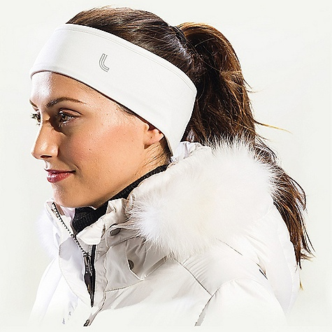 Lole Women's Love Headband DECENT FEATURES of the Lole Women's Love Headband Quick Drying Moisture Wicking UPF 50+ The SPECS Fabric: 88% polyester/12% elastane Weight: Weight: 240 gsm - $29.95