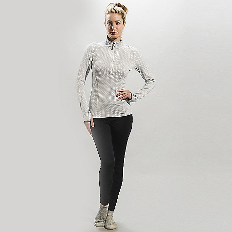 Free Shipping. Lole Women's Shining Top DECENT FEATURES of the Lole Women's Shining Top Half zip top with stand-up collar Thumbhole at sleeves Flat seams for comfort Reflective logo Length: 27 1/2in. / 70 cm - $79.95