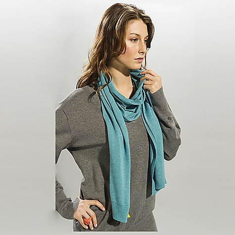 Lole Women's Stella DECENT FEATURES of the Lole Women's Stella Light knit scarf Wrap up your look with a little color and warmth - $39.95