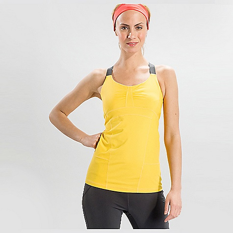 Fitness Free Shipping. Lole Women's Impact DECENT FEATURES of the Lole Women's Impact Tank top with adjustable straps Integrated inner bra with medium impact and side opening for soft cups MP3 pocket at back Reflective logo Length: 26in. / 66 cm - $63.95