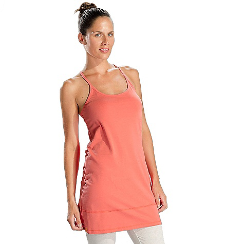 Entertainment Free Shipping. Lole Women's Magnolia Dress DECENT FEATURES of the Lole Women's Magnolia Dress Fashion racer back tank Tunic Length: 32in. / 81 cm - $49.95