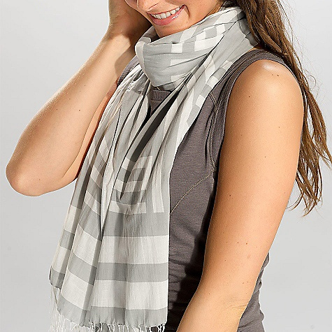 Lole Women's Alisha Scarf DECENT FEATURES of the Lole Women's Alisha Scarf Scarf - $34.95