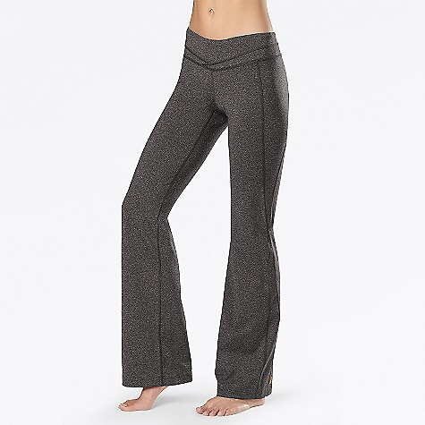 Fitness Free Shipping. lucy Women's Hatha Pant DECENT FEATURES of the lucy Women's Hatha Pant A lucy classic with well-placed side seams that make you look good from behind The SPECS Leg Shape: Flare Length: short, regular, tall Fit: Low Rise, Flared Leg, Body Hugging Lucy Powermax Flatlocked Seams Back Design Seams For Flattering Shape Interior Pocket For Gym Card Or Key Moisture Wicking Coolmax Gusset 87% Supplex Nylon 13% Lycra Spandex - $88.95