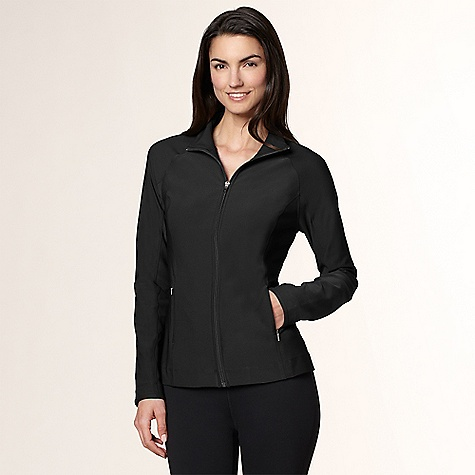 Fitness On Sale. Free Shipping. lucy Women's lucy Vital Jacket The SPECS Fit: Body skimming, CF Zip, princess seams, zippered hand pockets, flat seams Lucy Tech,UPF Moisture wicking 88% Polyester 12% Lycra: Mid Weight Micro fiber Jersey - $62.27