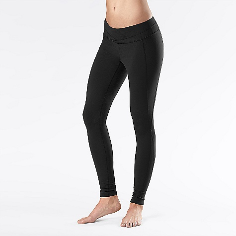 Fitness Free Shipping. lucy Women's Hatha Legging The SPECS Fit: Low Rise, Body Hugging, Capri Length Lucy Powermax Flatlocked Seams Coolmax Gusset Moisture Wicking Interior Pocket 87% Supplex Nylon 13% Lycra Spandex Inseam: 19 1/2in. - $88.95