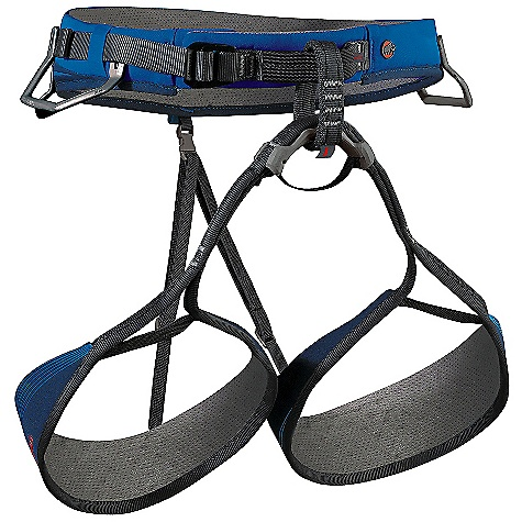Climbing Free Shipping. Mammut Togir Light Climbing DECENT FEATURES of the Mammut Togir Light Climbing Innovative split webbing technology Complex laminating process for a flat design and maximum comfort New aluminum Slide Bloc buckle Patented tie-in protector prevents the harness from abrasion damage 4 overmolded gear loops 4 loops to attach an ice screw carabiner Functional Drop Seat buckle The SPECS Weight: 350 g ALL CLIMBING SALES ARE FINAL. - $84.95