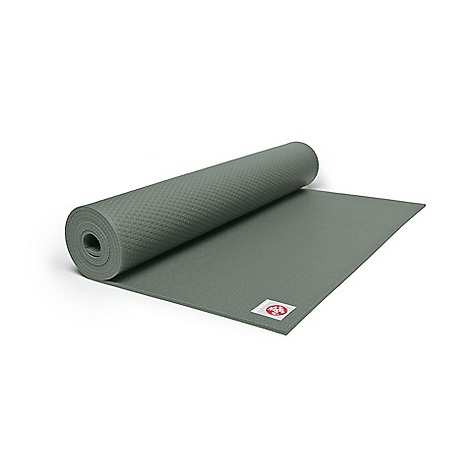"Fitness Free Shipping. Manduka Pro Lite Mat DECENT FEATURES of the Manduka Pro Lite Mat Zero-waste, sustainable yoga mat High performance in a lightweight form Superior wear and longevity Slip resistant, yet non-sticky, even when wet from perspiration Travel-friendly for the yogi on-the-go OekoTex certified, emissions-free manufacturing Lifetime Guarantee The SPECS 4.0 lbs 71"" x 24"" x 3/16"" - $72.00"