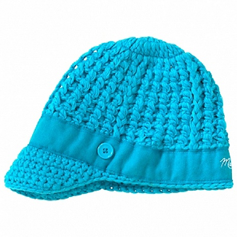 Entertainment Marker Women's Victoria Hat DECENT FEATURES of the Marker Women's Victoria Hat Crochet Knit Short Brim Marker Embroidery The SPECS 100% Acrylic - $29.00