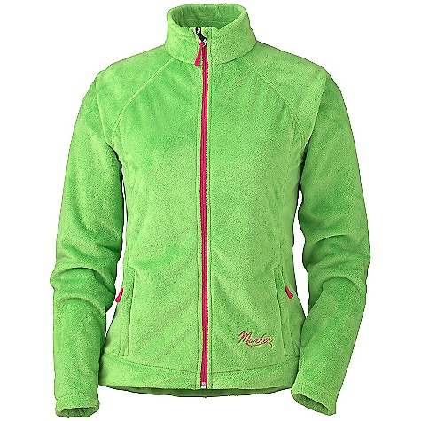 Free Shipping. Marker Women's Keri Zip Jacket DECENT FEATURES of the Marker Women's Keri Zip Jacket Flatlock Seam Construction Zippered Handwarmer Pockets Internal Draft Flap with Zipper Garage YKK Zippers The SPECS Center Back Length: 25.5in. 100% Polyester Plush Fleece 7.2 oz/yd - $118.95