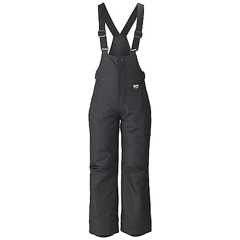 Free Shipping. Marker Juniors' Gillette Bib Pant DECENT FEATURES of the Marker Juniors' Gillette Bib Pant Adjustable Suspenders Adjustable Waist Elastic Articulated Knees Brushed Tricot Lined Pockets Hand Pockets Lower Leg Gusset with Internal Powder Cuff and Gripper Elastic Scuff Guards Strategically Seam Sealed YKK Zippers The SPECS Inseam: 25in. Insulation: 100% Polyester 80gm 100% Nylon Taslan Dobby 4.4 oz/yd - $78.95