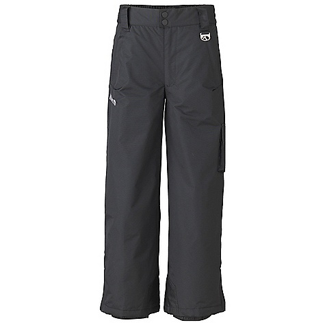 Free Shipping. Marker Juniors' Gillette Waist Pant DECENT FEATURES of the Marker Juniors' Gillette Waist Pant Articulated Knees Brushed Tricot Lined Pockets Cargo Pocket Elasticized Waistband Front and Back Hand Pockets Lower Leg Gusset with Internal Powder Cuff and Gripper Elastic Scuff Guards Strategically Seam Sealed YKK Zippers The SPECS Inseam: 25in. Insulation: 100% Polyester 80gm 100% Nylon Taslan Dobby 4.4 oz/yd - $78.95