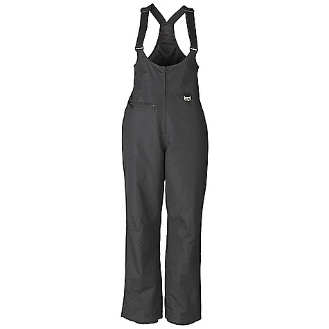 Free Shipping. Marker Women's Gillette Bib Pant DECENT FEATURES of the Marker Women's Gillette Bib Pant Adjustable Suspenders Articulated Knees Brushed Tricot Lined Pockets Hand Pockets Lower Leg Gusset with Internal Powder Cuff and Gripper Elastic Scuff Guards Strategically Seam Sealed Stretch Side Panels YKK Zippers 30.5in. Inseam The SPECS 100% Nylon Taslon Dobby 3.000mm Waterproof Breathable Windproof 150g/m2 Brushed Tricot Taffeta 60 GM - $88.95