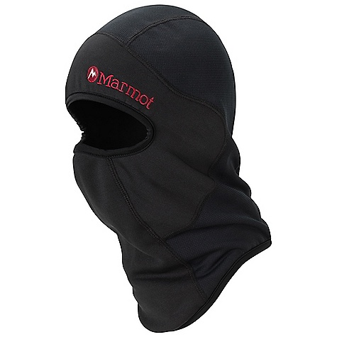 Free Shipping. Marmot Men's Super Hero Balaclava FEATURES of the Marmot Men's Super Hero Balaclava Polartec Power Stretch Polartec Wind Pro Windproof, Water Resistant, and Breathable Quick Dry Wicking Moisture Management - $59.95