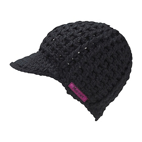 Entertainment Marmot Women's Incog Hat DECENT FEATURES of the Marmot Women's Incog Hat Micro-Fleece Headband Lining Short Brim The SPECS Weight: 2.4 oz / 68 g Material: 100% Acrylic - $29.95