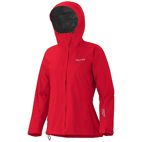 On Sale. Free Shipping. Marmot Women's Minimalist Jacket FEATURES of the Marmot Women's Minimalist Jacket Gore-Tex with Paclite Technology 100% Seam Taped PitZips Attached Adjustable hood Zippered hand Pockets Storm Flap over Zipper with Snap/Velcro Closure Elastic Drawcord hem DriClime lined Chin Guard Angel-Wing movement - $137.99