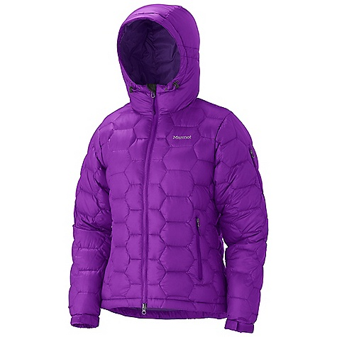 Motorsports On Sale. Free Shipping. Marmot Women's Ama Dablam Jacket DECENT FEATURES of the Marmot Women's Ama Dablam Jacket Ultralight Down-proof Fabric 800 Fill Power Goose Down Attached Adjustable Downfilled Hood Zippered Sleeve Pocket Inside Zip Stuff Sack Pocket Elastic Draw Cord Hem Zippered Handwarmer Pockets Adjustable Velcro/Elastic Cuffs Angel-Wing Movement Wind Flap Behind Front Zipper Shaped Hem/Dropped Tail The SPECS Weight: 1 lb 1.1 oz / 484.8 g Center Back Length: 26in. Fit: Regular 100% Polyester DWR Mini Ripstop 1.2 oz/yd - $161.99