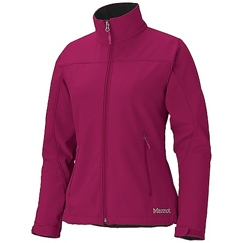 On Sale. Free Shipping. Marmot Women's Altitude Jacket DECENT FEATURES of the Marmot Women's Altitude Jacket Marmot M2 Softshell Windproof, Water Resistant, and Breathable Zippered Handwarmer Pockets Adjustable Velcro Cuff Internal Zip Pocket Elastic Draw Cord Hem Dri-Clime Lined Chin Guard Angel-Wing Movement The SPECS Weight: 1 lb 3 oz / 538.6 g Center Back Length: 25.5in. Fit: Regular Softshell Bonded 88% Nylon 12% Elastane 8.1 oz/yd - $75.99