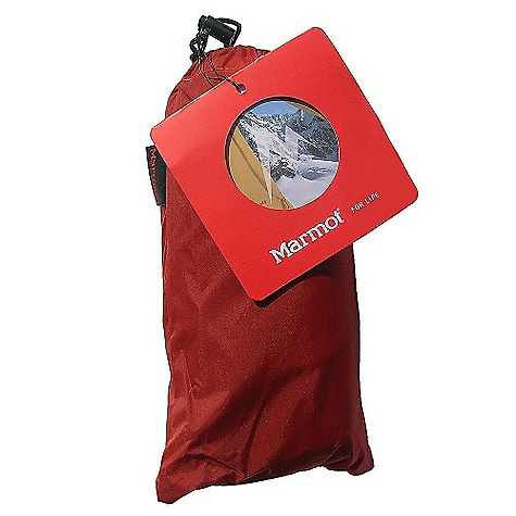 Camp and Hike On Sale. Free Shipping. Marmot Hideaway 4P Footprint DECENT FEATURES of the Marmot Hideaway 4P Footprint Can Be Used with Bare Bones Setup - Increases Tent Floor Durability To be used with Hideaway 4 tent The SPECS Maximum Weight: 15 oz / 0.448 kg Materials: 40d Nylon / 300 mm F/R, Tent Floor: 68d 100% Nylon Taffeta 2000mm W/R F/R - $29.99