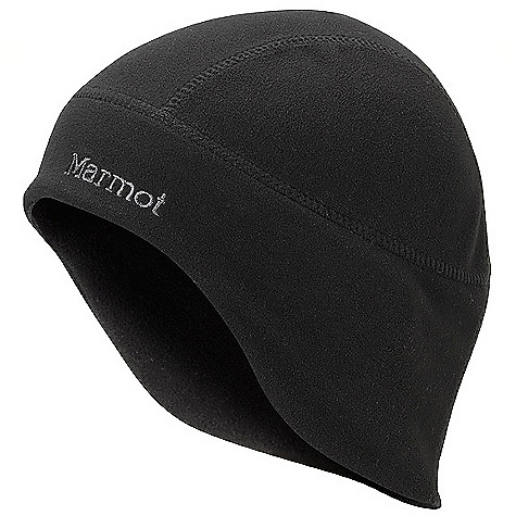 Entertainment Free Shipping. Marmot Windstopper Beanie DECENT FEATURES of the Marmot Windstopper Beanie Windstopper Fabric Polartec Fleece Panel for Stretch Comfort Reflective Logo for Increased Visibility Partial Fleece Lining for Added Warmth The SPECS Weight: 1 oz / 28.3 g Gore Windstopper 100% Polyester 8.5 oz/yd Polartec Power Stretch Pro 53% Polyester 38% Nylon 9% Elastane 7.1 oz/yd - $51.95