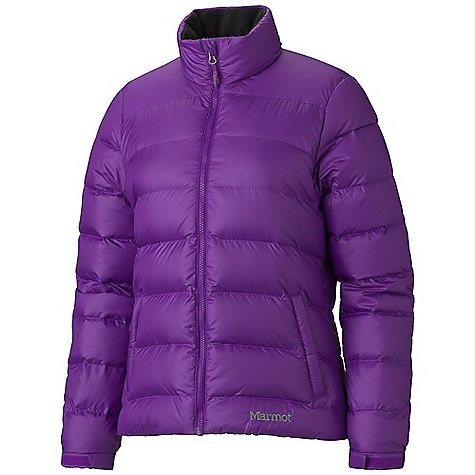 Free Shipping. Marmot Women's Guides Down Sweater DECENT FEATURES of the Marmot Women's Guides Down Sweater DriClime Lined Collar and Chin Guard Zippered Handwarmer Pockets Interior Zippered Pocket Wind Flap Behind Front Zipper Adjustable Velcro Cuff Elastic Draw Cord Hem Angel-Wing Movement The SPECS Weight: 1 lb 1.1 oz / 484.8 g Material: 100% Polyester Ripstop DWR1.6 oz/yd Center Back Length: 25in. Fit: Regular - $199.95