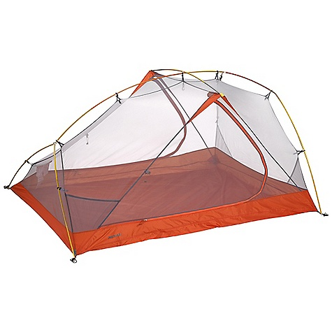 Camp and Hike On Sale. Free Shipping. Marmot Boreas 3 Person Tent DECENT FEATURES of the Marmot Boreas 3 Person Tent DAC NSL Dual Diameter Green Poles Marmot Knees System No Drip Sidewall Design Optional Footprint Available Optional Gear Loft Available Catenary Cut Floor Dual Vestibules Color Coded in.Easy Pitchin. Clips and Poles Reflective Guy Out Points Fully Taped Fly and Canopy Floor The SPECS Capacity: 3 Person Minimum Weight: 5 lbs / 2270 g Maximum Weight: 5 lbs 6.5 oz / 2450 g Pack Weight: 5 lbs 6.5 oz / 2450 g Dimension: 45in. x 68in. x 90in. / 114 x 173 x 229 cm Floor Area: 42 square feet / 3.9 square meter Vestibule Area: 9.75 square feet / 0.9 square meter Packed Size: 27in. x 8in. / 69 x 20 cm Vestibules: 2 No. of Poles: 3 Pole Type: DAC NSL 9mm Doors: 2 Fly: 40d 100% Nylon Ripstop, Silicon/ PU 1800mm W/R, F/R Canopy: 20d No-See-Um-Net F/R Floor: 40d 100% Nylon 3000mm W/R, F/R - $310.99