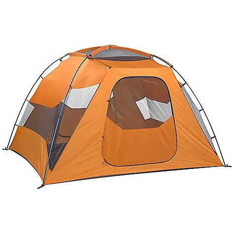 Camp and Hike Free Shipping. Marmot Limestone 6 Person Tent DECENT FEATURES of the Marmot Limestone 6 Person Tent Door Mat and Hanging Organizer Included Full Coverage Fly Heavyweight Oxford 150 Denier Floor Two D Shaped Doors / Two Vestibules DAC DA17 Poles Fully Taped Fly and Canopy Floor Multiple Fly Vents for Moisture Dissipation Reflective Guy Out Points Window Weld The SPECS Capacity: 6 Person Floor Area: 83 square feet / 7.7 square meter Minimum Weight: 15 lbs 5 oz / 6930 g Pack Weight: 17 lbs 13 oz / 8080 g Dimension: (H x W x L): 76 x 100 x 120in. / 193 x 254 x 305 cm Vestibule Area: 26.27 square feet / 2.4 square meter, 26.27 square feet / 2.4 square meter Packed Size: 28 x 9.75in. / 71 x 25 cm Number/Pole Type: 4 / DAC DA17 14.5mm/12mm Fly: 68d 100% Polyester Ripstop 1800mm, W/R, F/R Canopy: 40d 100% Polyester No-See-Um Mesh F/R / 70d 100% Polyester Taffeta F/R Floor: 150d 100% Nylon Oxford, 3000mm, W/R, F/R - $448.95