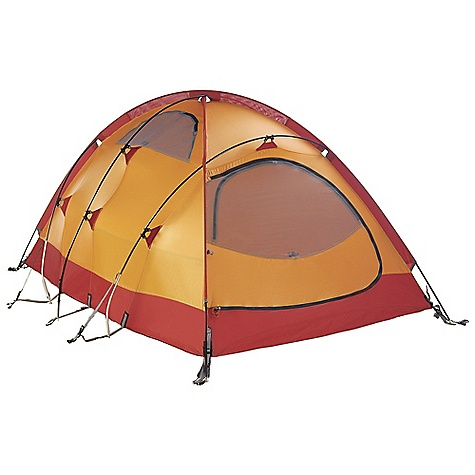 Camp and Hike Free Shipping. Marmot Thor 3P - 3 Person Tent DECENT FEATURES of the Marmot Thor 3P - 3 Person Tent DAC NSL Dual Diameter Green Poles Marmot Knees System Poled Vestibule 40D Nylon R/S Sil/PU Fly Field Repair Kit Bare Bones Setup Catenary Cut Floor Internal Guy System Jingle - Free Nylon Zipper Pulls Knees Pole System Light - Reflective Points Optional Footprint Pole Sleeve - Clip Combo Snag - Free Zipper Flap Two Doors Unique Pole Structure Welded Velcro Attachments Window Weld The SPECS Capacity: 3 Person Floor Area: 47 square feet / 4.4 square meter Minimum Weight: 9 lbs 10 oz / 4370 g Pack Weight: 10 lbs 12 oz / 4880 g Dimension: (H x W x L): 45 x 74 x 93in. / 114 x 188 x 236 cm Vestibule Area: 12 square feet / 1.1 square meter Packed Size: 25 x 7in. / 64 x 18 cm Number/Pole Type: 6 / DAC Featherlite NSL 9.6mm/9mm Fly: 40d 100% Nylon Ripstop Silicon/PU 1800mm W/R, F/R Canopy: 40d 100% Nylon Ripstop, F/R Floor: 70d 100% Nylon 5000mm W/R, F/R - $638.95