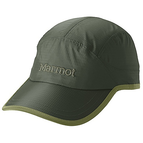Entertainment Marmot PreCip Insulated Baseball Cap DECENT FEATURES of the Marmot PreCip Insulated Baseball Cap Primaloft Insulation Dri-Clime Full Lining Seamsealed for Waterproof Protection Adjustable Drawcord The SPECS Weight: 2.53 oz / 71.7 g Insulation: Primaloft Insulation PreCip 2.5 100% Nylon Ripstop 2.7oz/yd Dri-Clime 100% Polyester Lining 2.7 oz/yd 100% Polyester Mesh 2.0 oz/ yd - $44.95