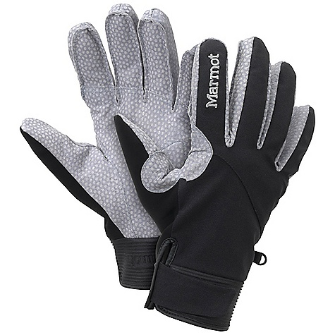 Free Shipping. Marmot XT Glove DECENT FEATURES of the Marmot XT Glove Waterproof / Breathable Stretch Fabric Undercuff Design Fits Under Jacket Sleeve Free - Flow Stretch Fit Dri-Clime Bi-Component Wicking Lining Falcon Grip Nose wipe Palm Pad The SPECS Weight: 4.1 oz / 116.2 g Reinforcement: Pittards Oil Tac Atomic Leather Lining: Dri-Clime 3-Dimentional Wicking Lining MemBrain 2L 100% Nylon Stretch 4.8 oz/yd - $74.95