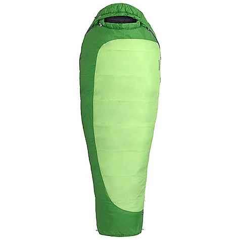 Camp and Hike On Sale. Free Shipping. Marmot Women's Trestles 30 Sleeping Bag FEATURES of the Marmot Women's Trestles 30 Sleeping Bag EN Tested SpiraFil High Loft Insulation Dual Zippers Women's Specific Fit - More Insulation in Key Areas Wave Construction Classic trapezoidal Foot Box Compression Stuff Sack in.Feelyin. Drawcords Hood Drawcord Second Side Zip Snagless Draft tube Stash Pocket Two Hang Loops Two way Zipper Sliders Velcro-free Face Muff Zipper Guards Updated EN 13537 Rating Fold-Down Second Zipper Provides Easy Access - $74.21