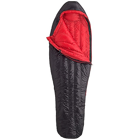 Camp and Hike Free Shipping. Marmot Plasma 40F Sleeping Bag DECENT FEATURES of the Marmot Plasma 40F Sleeping Bag Certified 900+ Fill Power Goose Down EN Tested Insotect Flow Vertical Baffle System Reduces Weight and Transfers Heat from the Core of Your Body to Your Extremities Designed to Increase Thermal Value Without Adding Weight Ultralight and Durable 10 Denier Pertex Quantum Fabric Wrap Around Foot Box Construction Incorporates Flow Design with Marmot's Classic Trapezoid Shape Full Length Zipper Insulated Draft Tube Hood Draw Cord Insulated Collar with Easy Access Cord Velcro-free Face Muff Two Way Zipper Sliders Two Hang Loops Zipper Garage The SPECS Temperature Rating: 40deg F / 4deg C EN Tested Comfort: 50.9deg F / 10.5deg C EN Tested Lower Limit: 43.52deg F / 6.4deg C EN Tested Extreme: 19.04deg F / -7.2deg C Fill: 900+ Fill Power Goose Down Zip Option: Left Zip Insulation: 900+ Fill Power Goose Down Lining: 100% Nylon 10d Micro Ripstop DWR 0.8 oz/yd 100% Nylon 10d Micro Ripstop DWR 0.8 oz/yd The SPECS for Regular Weight:1 lb 2.7 oz / 530 g Length: 6'0in. The SPECS for Long Weight:1 lb 3.77 oz / 572 g - $398.95