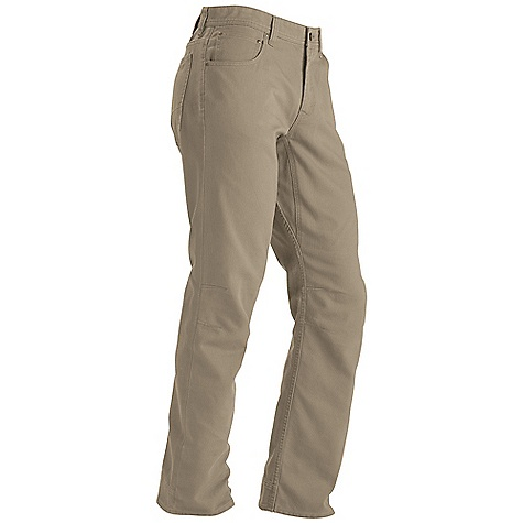 On Sale. Free Shipping. Marmot Men's Matador Pant DECENT FEATURES of the Marmot Men's Matador Pant Soft, Textured Bedford Cord Mid-Weight Fabric Ultraviolet Protection Factor (UPF) 50 Back Pockets are Reinforced for Durability 5 Pocket Gusseted Crotch for Increased Mobility Articulated Knees Fixed Waist Pant with Front Slash Pockets and Back Pockets Garment Washed for Soft Hand The SPECS Weight: 1 lb 3.65 oz / 557.1 g Fit: Relaxed Material: 100% Cotton Micro Peach Bedford Cord 8.4 oz/ yd - $50.99