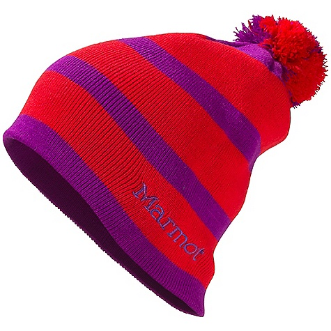 Entertainment Marmot Middleton Hat The SPECS Weight: 3 oz / 85 g Material: 100% Acrylic - $29.95