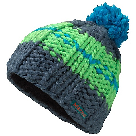 Entertainment Marmot Women's Emma Hat The SPECS Weight: 3.2 oz / 90.7 g Material: 100% Polyester - $27.95