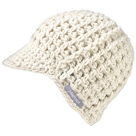 Entertainment Marmot Women's Incog Hat The SPECS Weight: 2.6 oz / 73.7 g Material: 100% Acrylic - $35.95