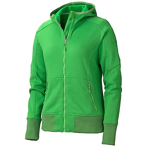 On Sale. Free Shipping. Marmot Women's Nova Fleece DECENT FEATURES of the Marmot Women's Nova Fleece Soft, Comfortable, Mid-Weight Performance Fabric Quick - Drying for Minimal Heat Loss Secure Lower Zip Handwarmer Pockets Wind Flap with Chin Guard 3 Piece Hood Contrast Zippers Rib Knit at Cuffs and Hem The SPECS Weight: 1 lb 2.3 oz / 518.8 g Material: 100% Polyester Mole Fleece 7.4 oz/yd Center Back Length: 25in. Fit: Regular - $79.99