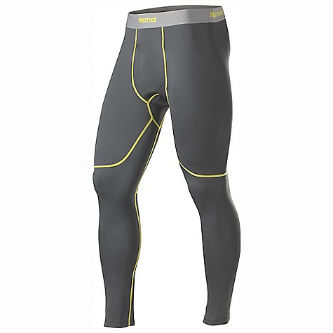 On Sale. Marmot Men's Lightweight Bottom DECENT FEATURES of the Marmot Men's Lightweight Bottom Polartec Power Dry with Cocona Performance Technology Marmot UpCycle Product with Recycled Polyester Cocona for Natural Odor Protection Quick-Drying and Wicking Stretch for Increased range of motion Flat-Locked Seams for Added Comfort Gusseted Crotch for Increased Mobility 31 1/2in. Inseam The SPECS Weight: 5.3 oz / 150.3 g Material: PolartecPower Dry 100% Polyester (29% Cocona) Light Weight 3.5 oz/yd Fit: Athletic - $31.99
